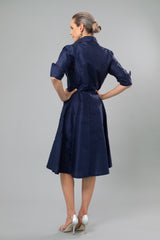Summer Coat - Navy for the Mother of the Bride / Groom