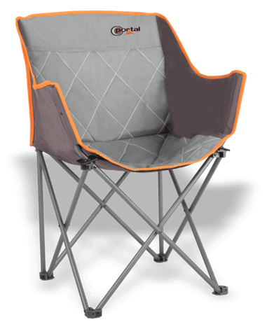 Tom Portable Chair - Portal Outdoor