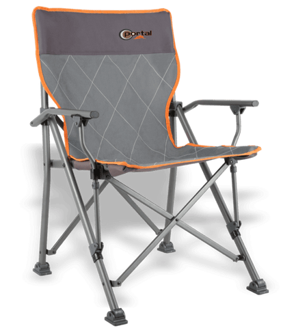 Bill Portable Chair - Portal Outdoor