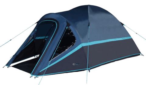 Arona 3 Three Person Dome Tent - Portal Outdoor