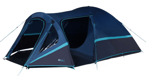 Avia 4 Four Person Dome Tent - Portal Outdoor