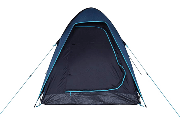 2 person tent with standing room