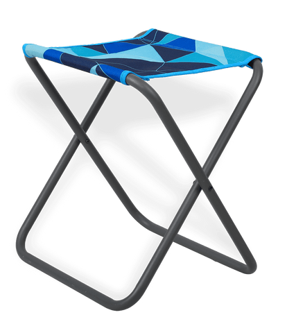 House Beat Foldable Camping Stool - Portal Outdoor