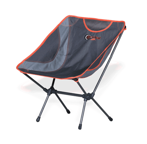 Aaron Portable Folding Camping Chair - Portal Outdoor