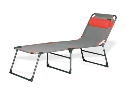 Ava Camping Bed / Chair - Portal Outdoor