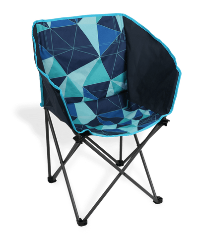 House Club Foldable Camping Chair - Portal Outdoor