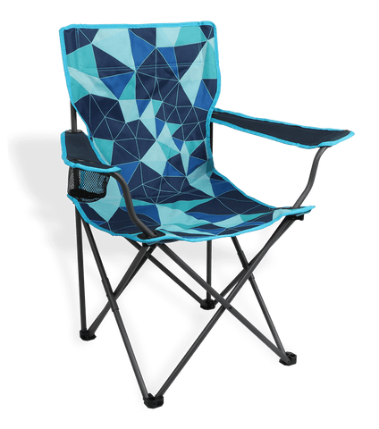 House Dub Foldable Camping Chair - Portal Outdoor