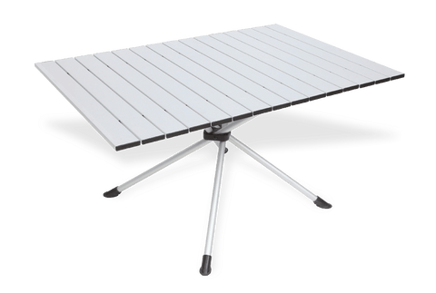 Faro Foldable Camping Table for 4 People Portal Outdoor