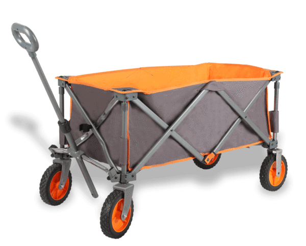 Portal Outdoor Alf Folding Trolley
