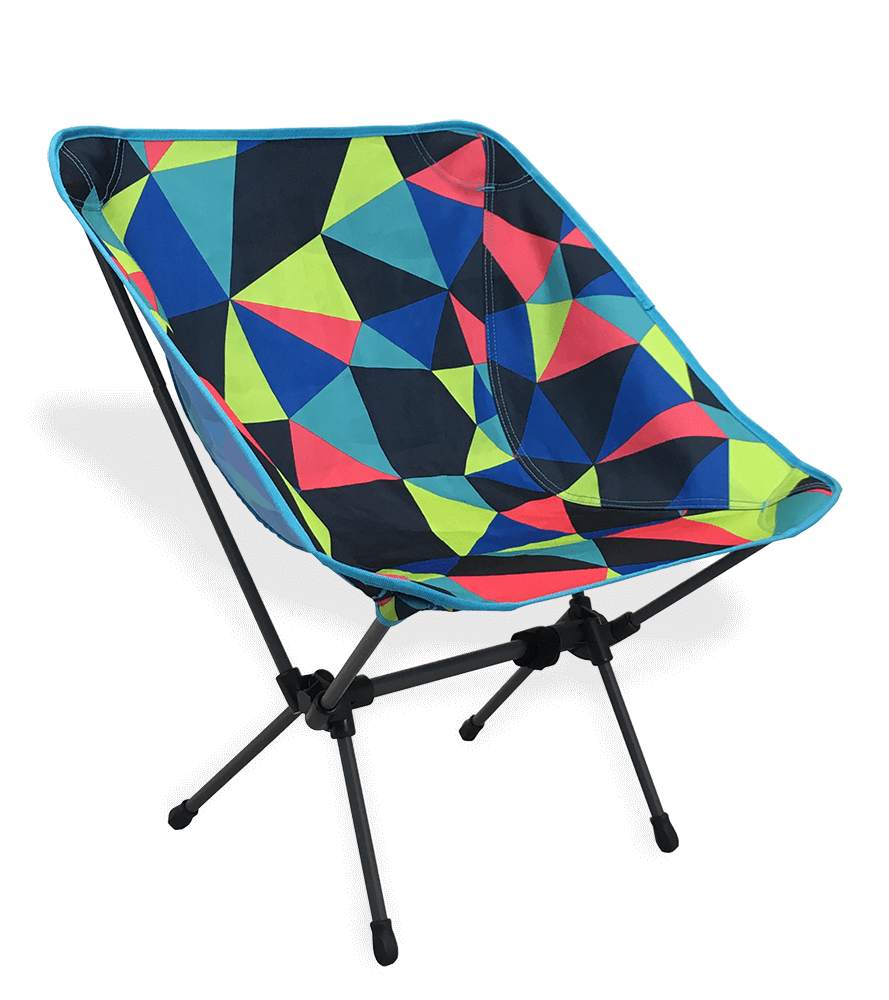 Superb Electro Fusion Foldable Camping Chair Pabps2019 Chair Design Images Pabps2019Com
