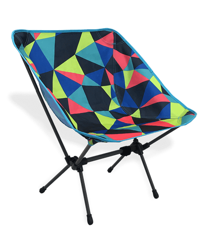 Electro Fusion Foldable Camping Chair - Portal Outdoor