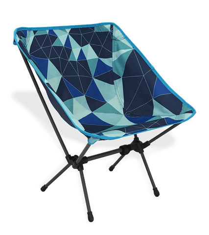 House Fusion Foldable Camping Chair - Portal Outdoor