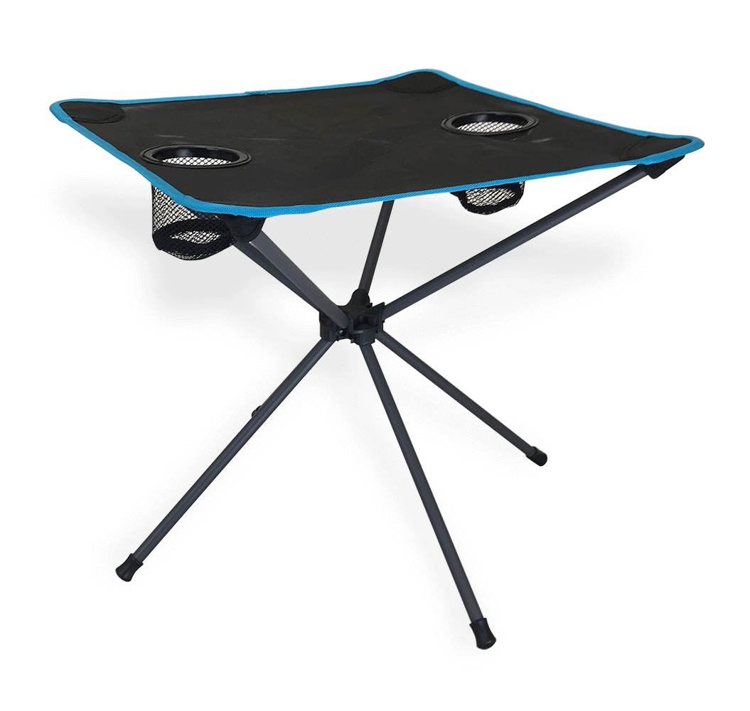 Pop Foldable Camping Table - Portal Outdoor