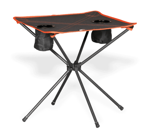 Zoe Portable Table - Portal Outdoor