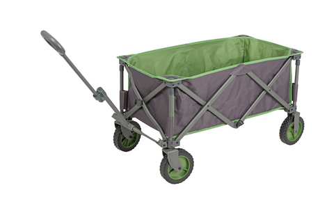 Alf Collapsible Trolley Portal Outdoor