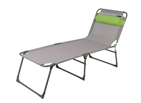 Ava Camping Bed / Chair Portal Outdoor