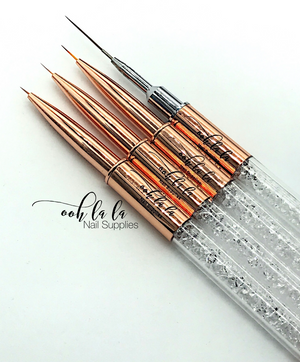 Luxe Liner Brushes