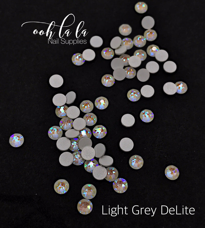 Light Grey DeLite
