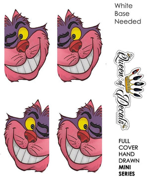 Cheshire Cat - Mini series