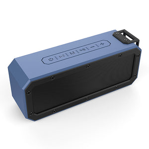 Outdoor Waterproof Portable 40W Bluetooth Speaker