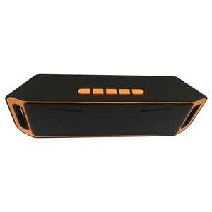Smart electronic card Bluetooth audio speaker