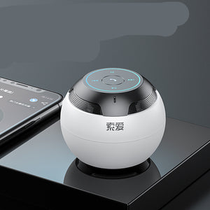 Bluetooth speaker mini audio mini portable compact