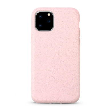 Thick frosted environmental protection mobile phone case