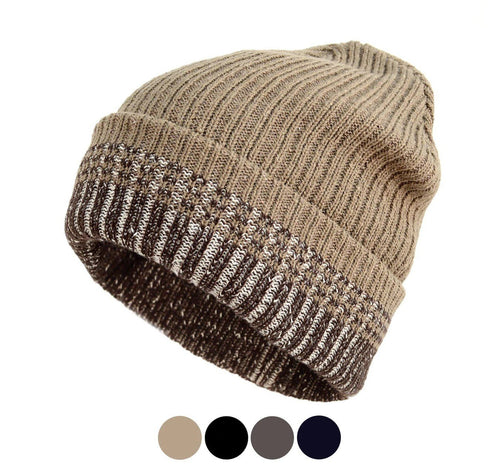 Foemo Heavy Duty Winter Outdoor Beanie Hat (2) Beanie Hats Foemo