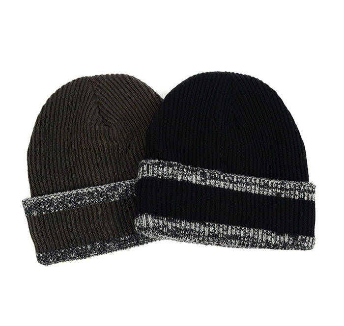 Foemo Heavy Duty Winter Outdoor Beanie Hat