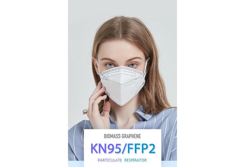 KN95 Respirator Disposable Masks
