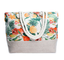Nollia Summer Fruits Ladies Tote Bag