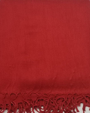 Pashmina Scarves Scarf GS4LESS Red