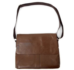Westend Classic Leather Messenger Bags