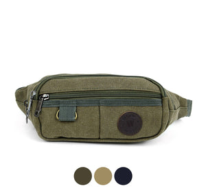 Westend Tactical Unisex Waist Fanny Pack