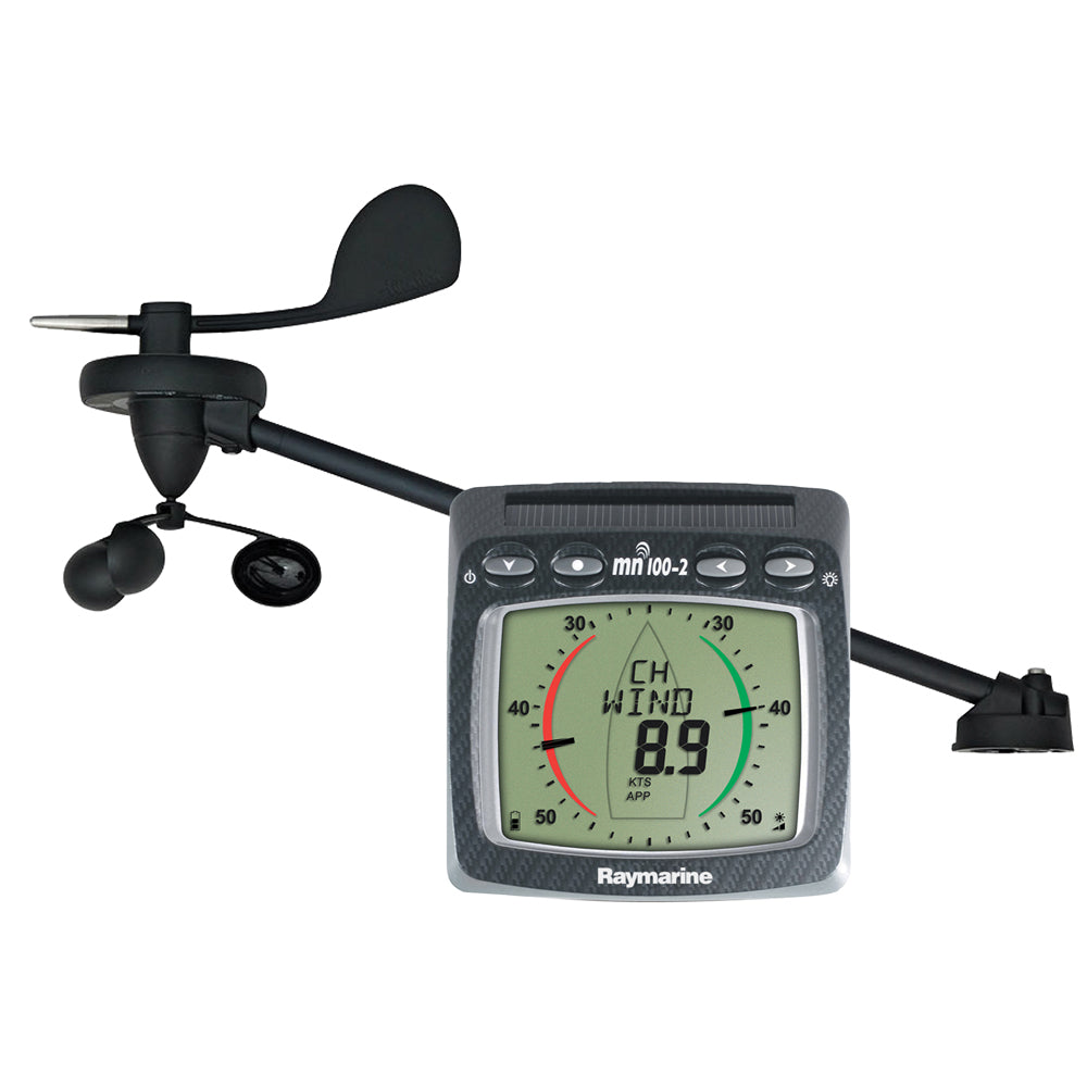 Raymarine Wireless Multi Wind System