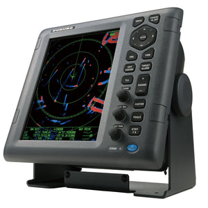 "FURUNO 1835 LCD COLOR RADAR W/ 4KW 24"" DOME & 15M CABLE"