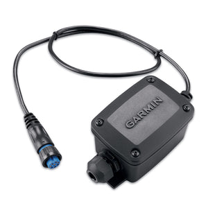 Garmin 8-Pin Female to Wire Block Adapter f/echoMAP™ 50s & 70s, GPSMAP® 4xx, 5xx & 7xx, GSD™ 22 & 24