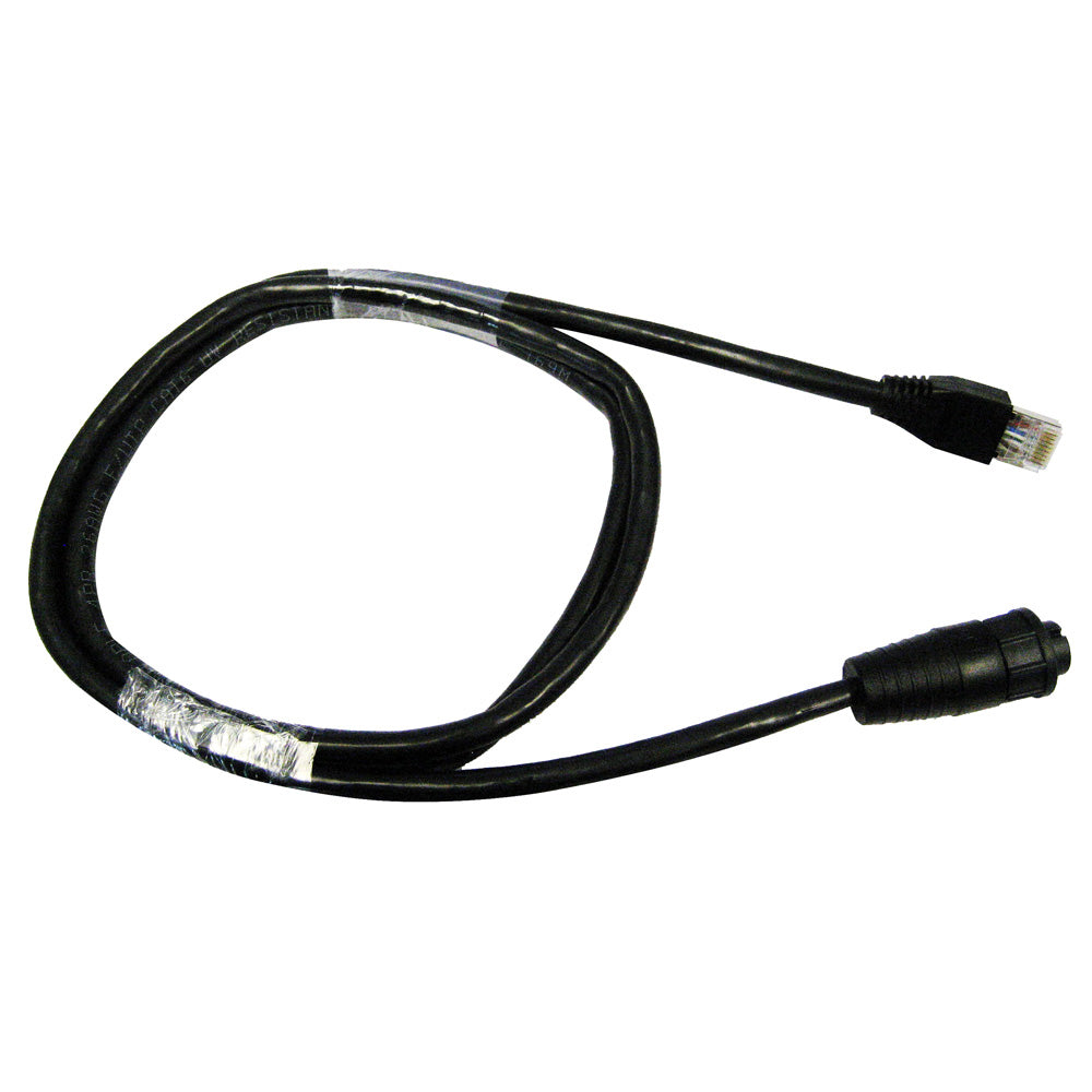 Raymarine RayNet to RJ45 Male Cable - 10M