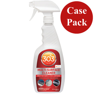 303 Multi-Surface Cleaner with Trigger Sprayer - 32oz *Case of 6* [30204CASE]