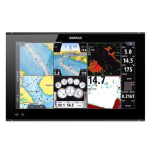 "Load image into Gallery viewer, Simrad NSO evo3S 19"" MFD Display Only [000-15049-001]"
