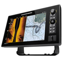 Load image into Gallery viewer, Humminbird SOLIX 10 CHIRP MEGA SI+ G3 CHO Display Only [411530-1CHO]