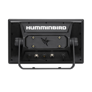 Humminbird SOLIX 12 CHIRP MEGA SI+ G3 CHO Display Only [411550-1CHO]