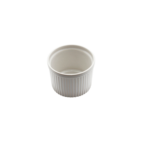 Molde Souffle 9x(H)6,5cm 230ml FRENCH CLASSIC