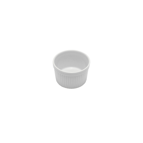Molde Souffle 8,2x5,4cm 160ml FRENCH CLASSIC