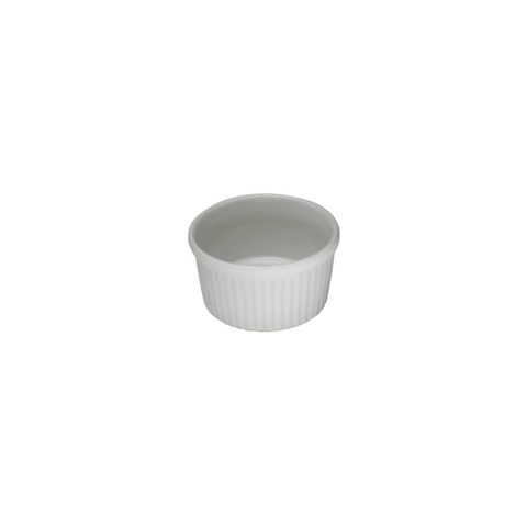 Molde Souffle 8x(H)4,5cm 150ml FRENCH CLASSIC