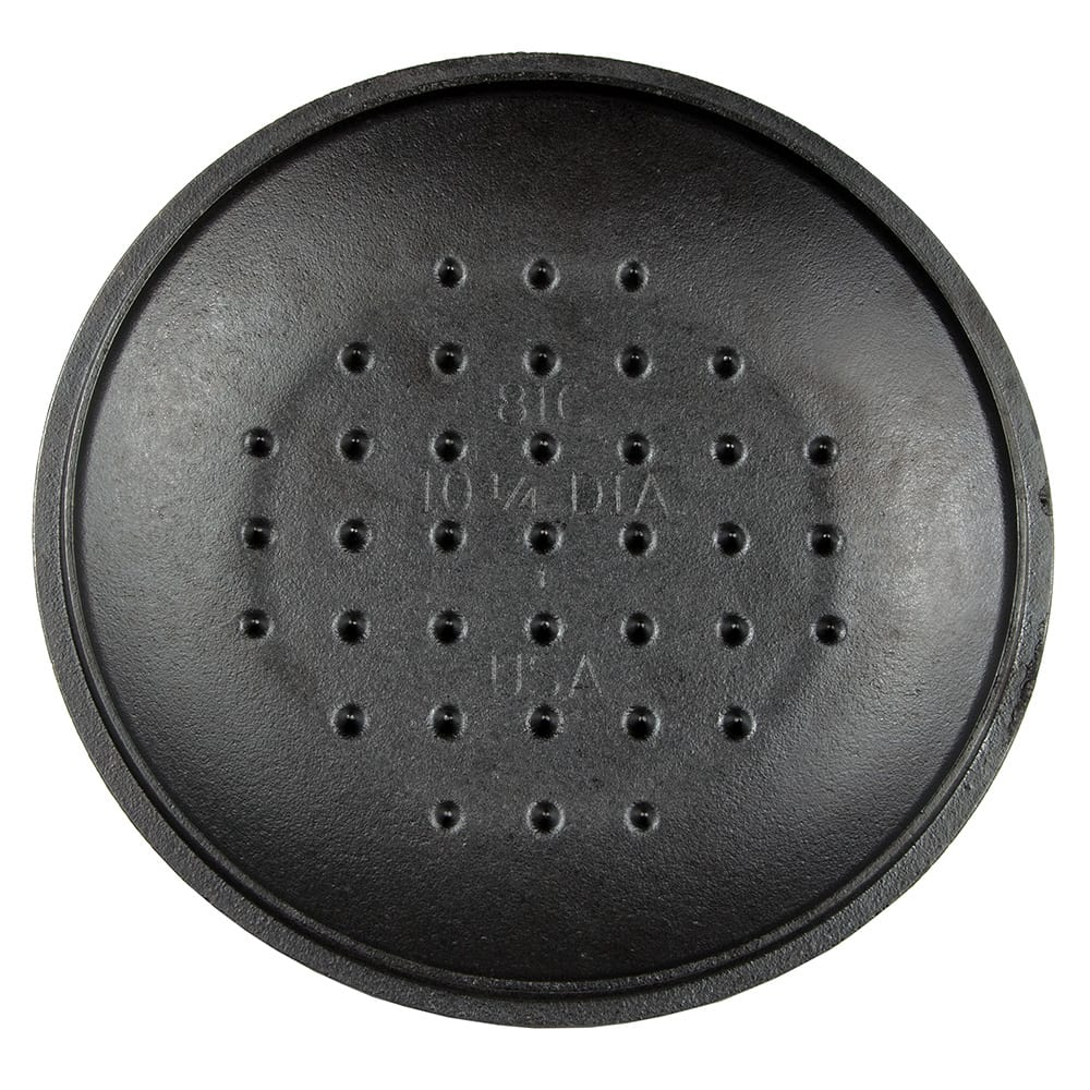 Tapa 26cm Hierro Fundido LODGE CAST IRON