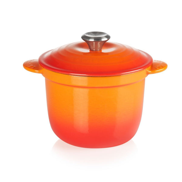 Cocotte 18cm EVERY Volcánica Le Creuset