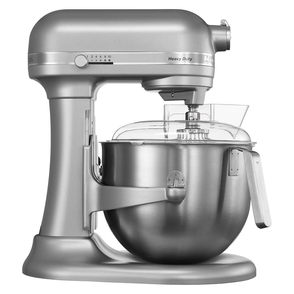Batidora Heavy Duty Silver KITCHENAID