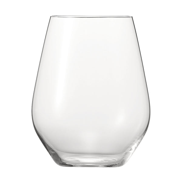 Set 6 Vasos AUTHENTIS CASUAL 460ml Spiegelau