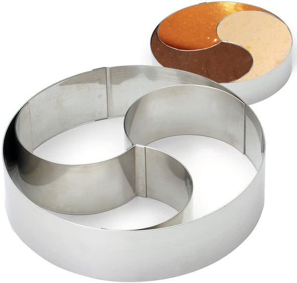 Aro Mousse Triple Ring 18x(H)4,5cm Gobel
